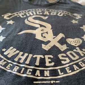 White Sox Racerback Tank Top